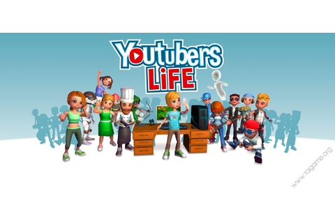 Youtubers Life - Download Free Full Games | Strategy games
