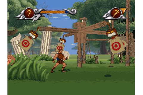 Hercules PC Game