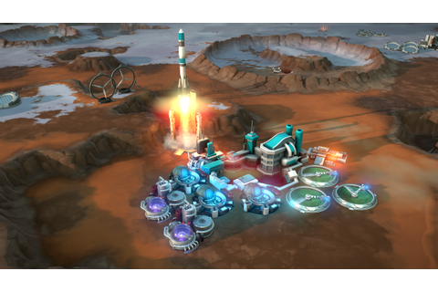 Offworld Trading Company on Steam