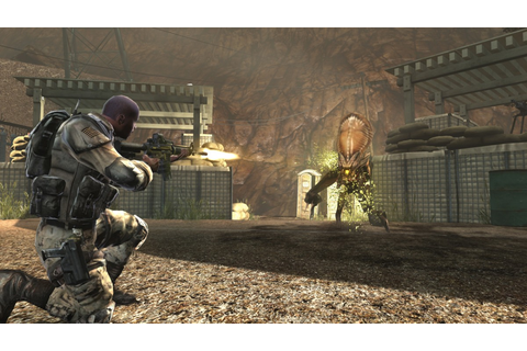 Mediafire PC Games Download: AREA 51 Download Mediafire for PC