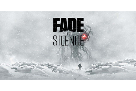 Fade to Silence Review: An Absorbing, Plodding Survival Game