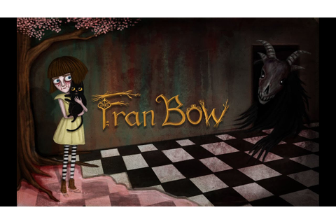 Fran Bow - Official Trailer - YouTube