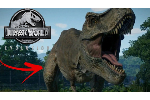 Jurassic World EVOLUTION Game-play (Further Thoughts ...