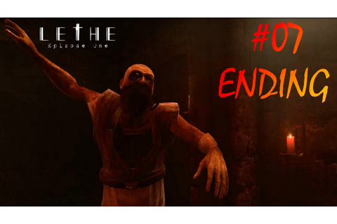 Lethe Episode One 2016 Walkthrough Gameplay 1080p Part 7 ...