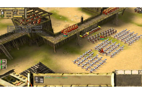 Praetorians [v1.4] (2003) | FULL PC Game.torrent download ...