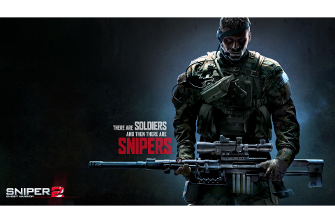 Sniper: Ghost Warrior 2 Full HD Wallpaper and Background ...