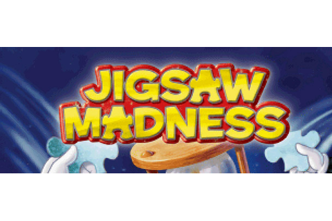 Jigsaw Madness (PS1) – GameCola