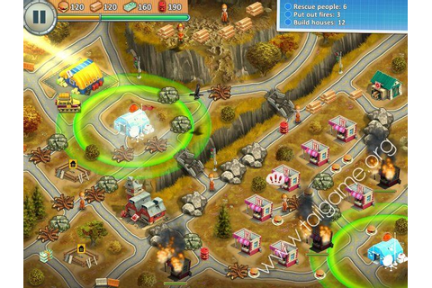Rescue Team 5 - Download Free Full Games | Time Management games