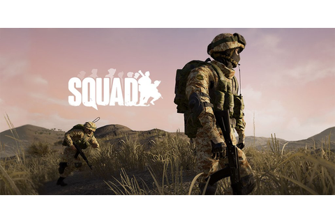 Squad (Free This Weekend on Steam) Is Getting 'Next-Gen ...