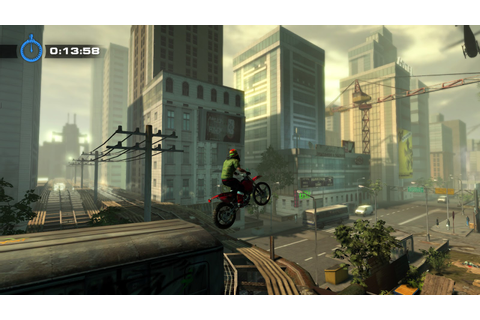 Urban Trial Freestyle - Full Version Games Download ...