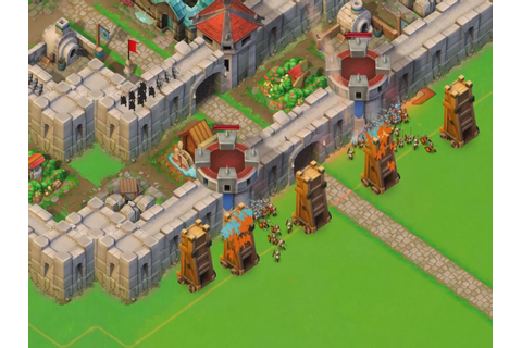 Age of Empires: Castle Siege coming to Windows Phone and ...