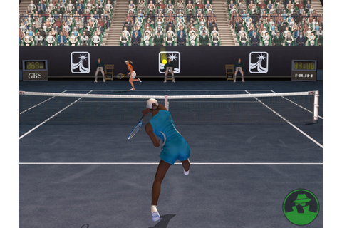 Smash Court Tennis Pro Tournament 2 Screenshots, Pictures ...