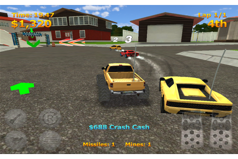 Amazon.com: RC Mini Racers: Appstore for Android