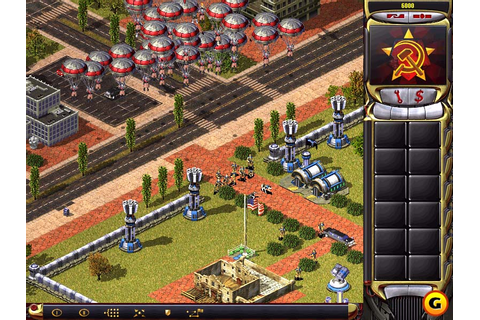 command and conquer red alert 2 full game download