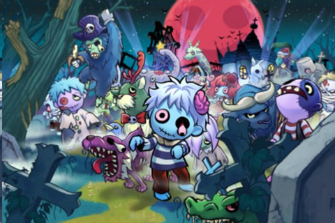 """Zombie Carnival"" Comes to App Store Down Under – Capsule ..."