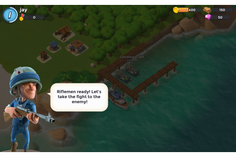 Boom Beach – Games for Android 2018 – Free download. Boom ...