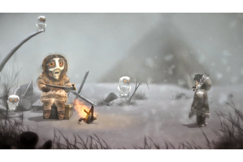 Download Never Alone Full Version PC Game - The Ultimate ...
