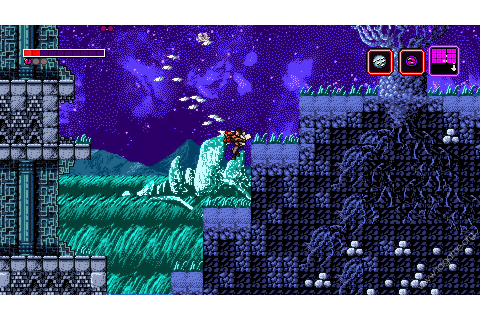 Axiom Verge - Download Free Full Games | Arcade & Action games