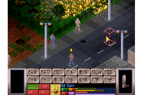 Download X-COM: UFO Defense | DOS Games Archive