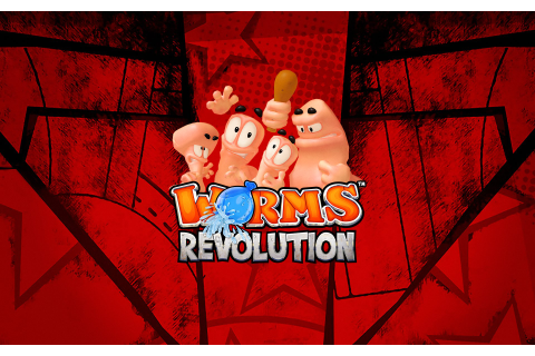Worms Revolution | Hype Games
