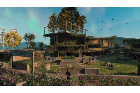 Far Cry New Dawn Laptop and Desktop Benchmarks ...