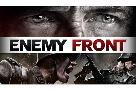 Enemy Front Free Download « IGGGAMES