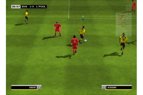 Screens: Liverpool FC Club Football 2005 - PS2 (4 of 7)