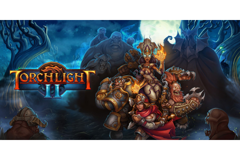 Torchlight II | Nintendo Switch download software | Games ...