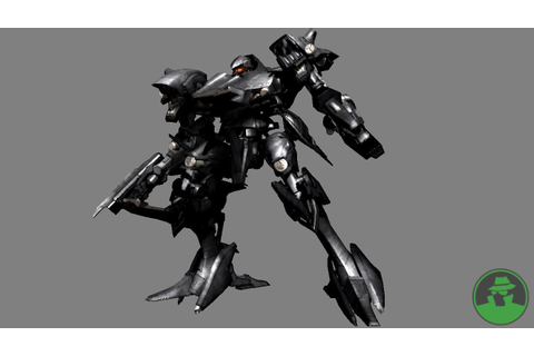 Armored Core 4 Screenshots, Pictures, Wallpapers - Xbox ...
