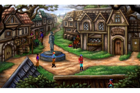 King's Quest II: Romancing The Stones - Download