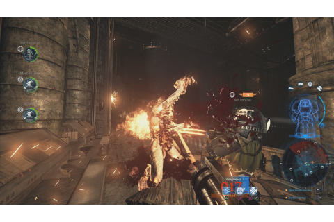 Space Hulk: Deathwing – Enhanced Edition Review | Trusted ...