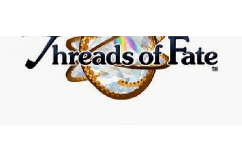 Threads of Fate (PSX) - Download Game PS1 PSP Roms Isos ...