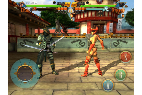 Bladelords - the fighting game for Android - APK Download