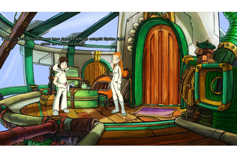 Deponia Doomsday - The Games Machine