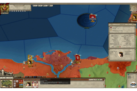 Alea Jacta Est: Parthian Wars - screenshots gallery ...