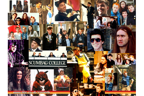 BBC - Comedy - Young Ones Wallpaper