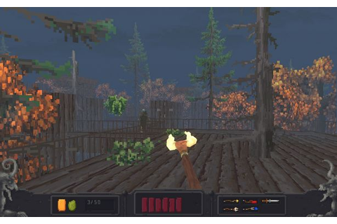 Autumn Night 3D Shooter Free Download « IGGGAMES