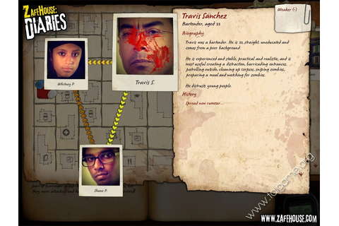 Zafehouse: Diaries - Download Free Full Games | Adventure ...