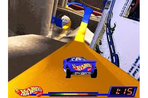Hot Wheels: Stunt Track Driver Screenshots for Windows ...