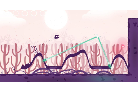 Semblance will reshape your platform-puzzle expectations ...