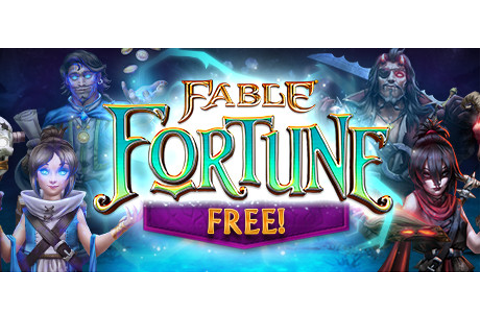 Fable Fortune on Steam
