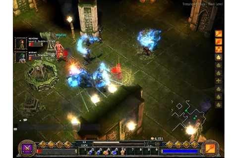 MTMgames: Diablo III Full Version PC Game Free Download