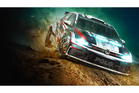 Codemasters' DiRT Rally 2.0 Racing Onto PC, PS4, and Xbox ...