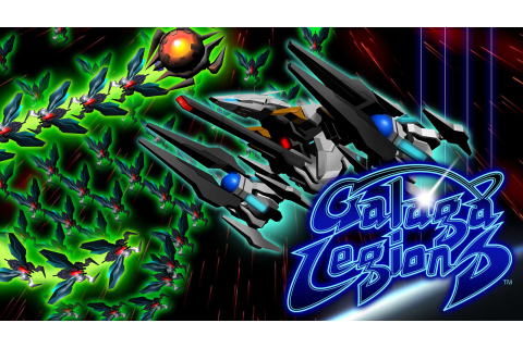 Buy Galaga Legions - Xbox Store Checker