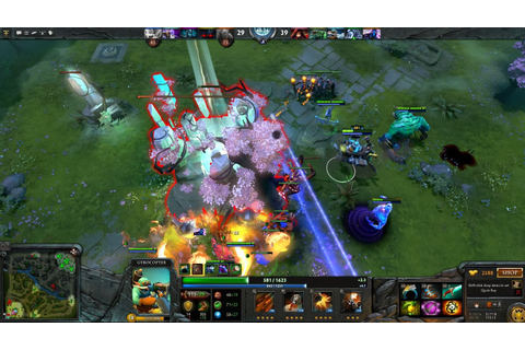 Game Enteng: Download Game Dota 2 PC Full Version