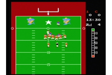 Retro Game Guide - NES - 10-Yard Fight