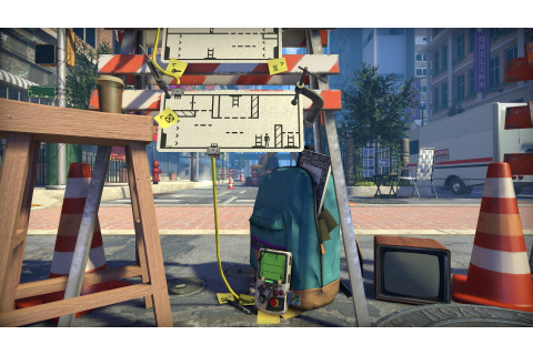 The Pedestrian launches today - a puzzle game in an urban ...