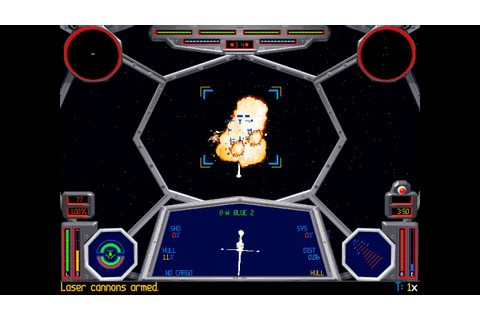 Star Wars - TIE Fighter: Special Edition | TIE Defender ...