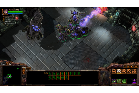 Starcraft II Heart of the Swarm (Game) | GamerClick.it