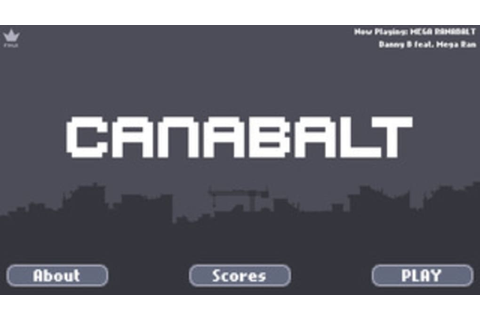 Canabalt for iPhone - Download